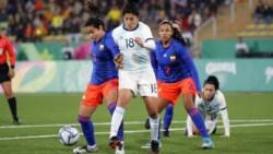 Una lástima: Argentina cayó en los penales ante Colombia, en el fútbol femenino.