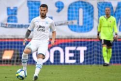 Benedetto jugó 17' para el Olympique de Marsella que perdió 2-0 ante Reims.