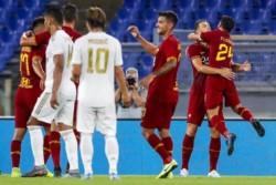Marcelo, que marcó el primer gol,  falló el último lanzamiento de una tanda que sonrió a los italianos (5-4).