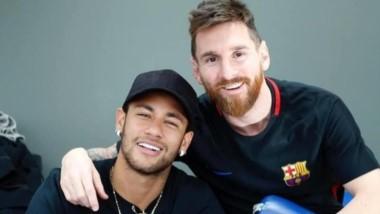 Barcelona acelera seriamente por el fichaje de Neymar. El 10 de Brasil no se vería en un club que no sea el del Camp Nou.