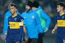 Boca se confió, Almagro lo empató y lo eliminó por penales de la Copa Argentina.