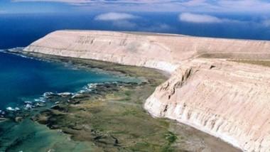 En Punta Marqués,se constató que la colonia de lobos marinos creció en un gran porcentaje desde 1987.