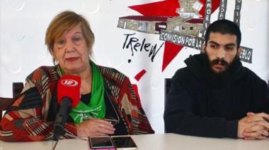 Hilda Fredes y Demian Suarez brindaron detalles de la actividad.