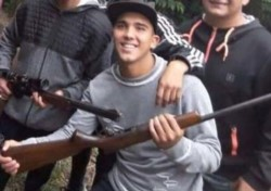 Reynoso irá a juicio por el caso del tiroteo ocurrido en Ituzaingó.