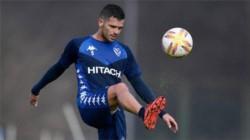 Gago vuelve al fútbol y Heinze reveló: