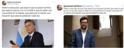 No investiguen más. Jornada descubrió el origen del hackeo que en la última semana hizo hablar a todos los tuiteros de la provincia.