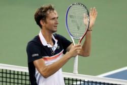 Daniil Medvedev tuvo una semana perfecta y se coronó campeón en el Masters 1000 de Cincinnati.