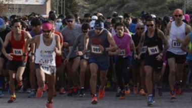 Trescientos atletas, entre las dos categorías, participarán hoy en la XIII edición de la Corrida de Gaiman.
