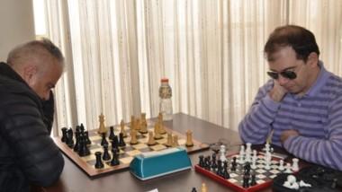 Hoy se llevarán adelante las dos últimas rondas del torneo en Trelew.