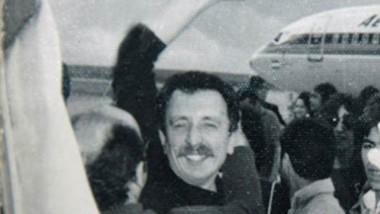 Ángel Bel espera por justicia.