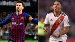 Lionel Messi y Juanfer Quintero entre los nominados por FIFA al Premio Puskas 2019.
