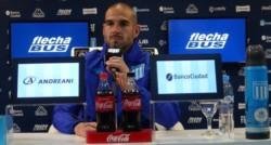 Racing, tras el 6-1: Licha López habló de