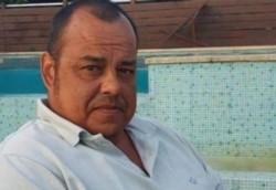 Pablo Emili Tisera había desaparecido el miércoles y su familia lo buscaba desesperadamente.