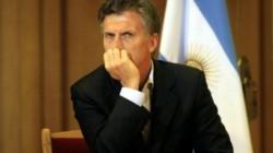 Cumbre de Mauricio Macri con funcionarios en Olivos: se descartaron nuevos cambios de Gabinete.