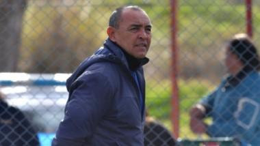 Oscar Viegas apuesta ahora sus fichas al triangular que define la tercera plaza de la Liga del Valle.