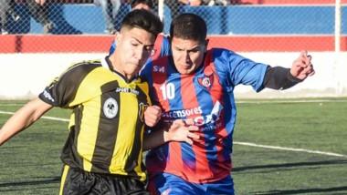 Deportivo Madryn superó por 3-2 a Alianza Fontana Oeste de visitante.