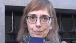 La investigadora se reconoce votante de Cambiemos y recibió repudio por parte de la comunidad científica.
