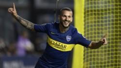 Darío Benedetto se despidió de Boca: