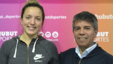 La joven irá a jugar al Club de la Municipalidad de Vicente López.