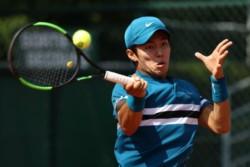 """Duckhee Lee: """"Al principio me sentía muy diferente, pero el tenis es mi mejor oportunidad para sobrevivir en una sociedad normal""""-"""