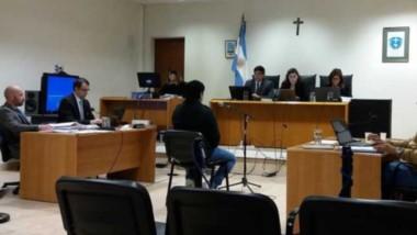 Declararon los dos acusados del crimen, Fabián Hernández y Nicolás Núñez. Hablaron de defensa propia.