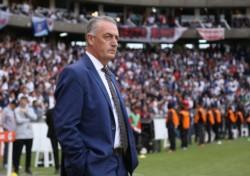 Gustavo Alfaro señaló la importancia de la victoria, por las dificultades del rival y de la altura de Quito.