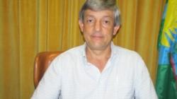 Se mató en un accidente el intendente de Hipólito Yrigoyen, Jorge Cortés.