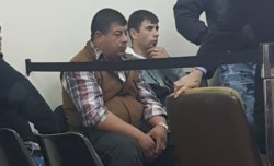 """""""Droopy"""" Martínez fue hallado culpable por el asesinato de Carlos Ibarra, mientras que su padre, Jorge Ariel Martínez, fue condenado  como partícipe necesario."""