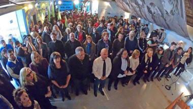 El acto se realizará en el Museo de la Memoria de Trelew.
