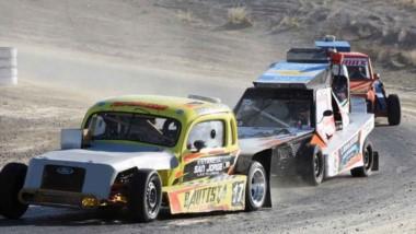 El Safari Pista Zona correrá este fin de semana la sexta fecha del campeonato junto al karting de tierra.