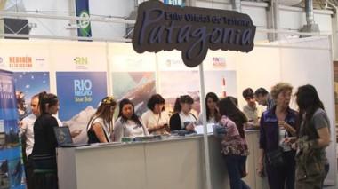 La región contará con un espacio propio en el que estarán representados todos los destinos de la Patagonia.