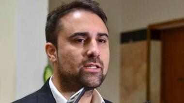 Leandro Cavavaco, ministro de la Producción.