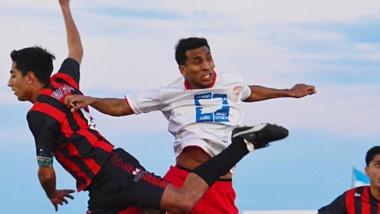 Huracán derrotó por 3-2 a Independiente en el interzonal de la segunda fecha y comanda la Zona B del Clausura de la Liga del Valle.