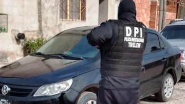 Los procedimientos fueron merced a la pesquisa de Fiscalía y Policía.