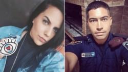 Un hombre asesinó de cinco tiros a su ex pareja en la capital bonaerense.