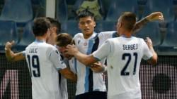 Con la convocatoria de Scaloni para la Selección, Joaquín Correa se anotó con un gol en el triunfo de Lazio.