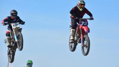Participaron las categorías 50cc, 85cc, MX1, MX2, MX3, MX3 PRO y MX 4, con pilotos de la Patagonia y Mendoza.