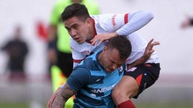 En la última presentación, Guillermo Brown perdió por 1-0 ante Deportivo Morón el pasado sábado.