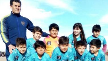 Deportivo CDA presentó 2 categorías. En 2008 perdió con Diógenes, mientras que en 2010 cayó con Moreira.