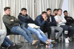 La dirigencia de Rosario Central acordó cómo y cuándo abonará al plantel los premios pactados por la participación en la Copa Libertadores.