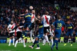 Después de la histórica final de la edición 2018, volverán a chocar River y Boca en semifinales.