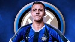 Alexis Sánchez llega este miércoles a Milán para cerrar su contrato con el Inter.