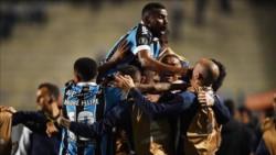 Adiós Palmeiras: Gremio, una fija en los últimos años, consigue la hazaña y clasifica a la semifinal.
