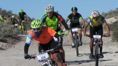 Con casi 100 corredores, se realizó la prueba de Mountain en Gaiman.