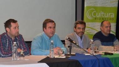 """""""Generara oportunidades al movimiento económico y productivo de toda la comunidad  de El Bolsón"""", dijo Pogliano."""