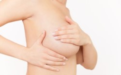 Nuevo medicamento reduce casi a la mitad el riesgo de progresión de un tipo de cáncer de mama.