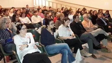 El encuentro  científico se desarrolla en Puerto Madryn y cuenta con la presencia de importnates y prestigiosos investigadores de Argentina.