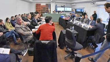 El traumatólogo Juan Blasco dijo que Gatica falseó un documento para involucrarlo.