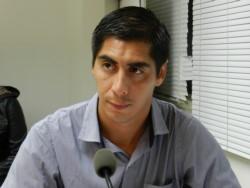 Jorge Bugueño, fiscal de la causa.
