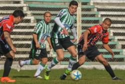 El pasado fin de semana, Germinal le propinó un contundente 5-0 a Guillermo Brown en Puerto Madryn.
